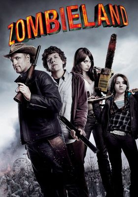 Zombieland's Poster