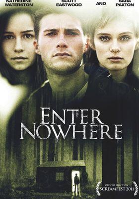 Enter Nowhere's Poster