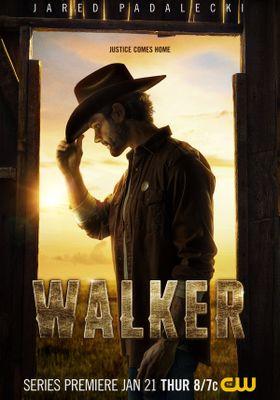 Walker 's Poster