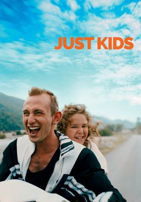 Just Kids's Poster