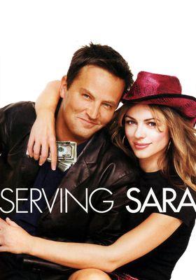 Serving Sara's Poster