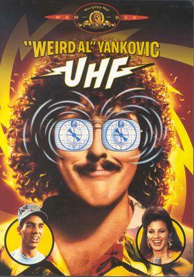 UHF 전쟁의 포스터