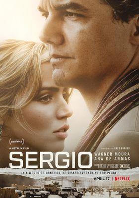 Sergio's Poster