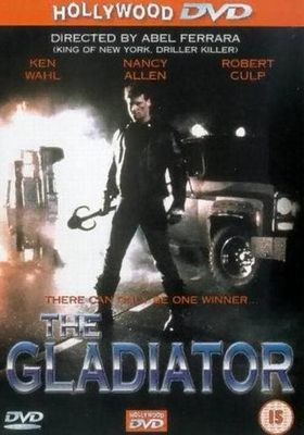 The Gladiator's Poster