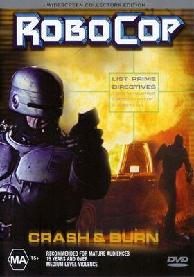 『RoboCop: Prime Directives(原題)』のポスター