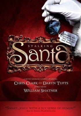 Stalking Santa's Poster