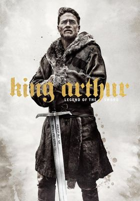 King Arthur: Legend of the Sword's Poster