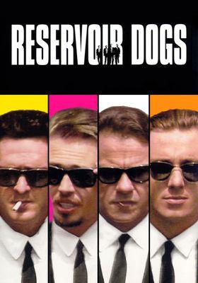 Reservoir Dogs's Poster