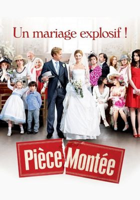 The Wedding Cake's Poster