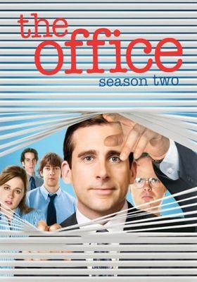 『ザ・オフィス シーズン2』のポスター