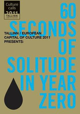 60 Seconds of Solitude in Year Zero 's Poster