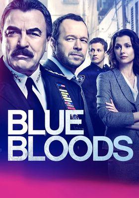 Blue Bloods Season 9's Poster