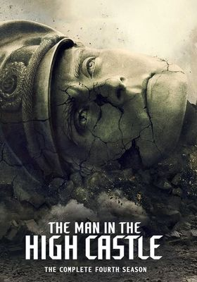 The Man in the High Castle Season 4's Poster