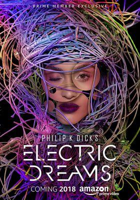 Philip K. Dick's Electric Dreams 's Poster