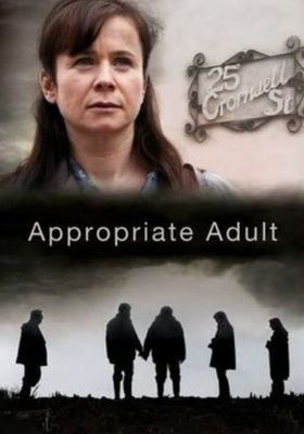 Appropriate Adult 's Poster