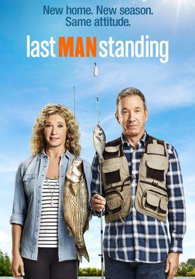 Last Man Standing Season 7's Poster
