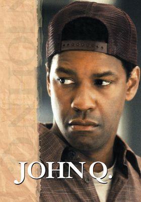 John Q's Poster