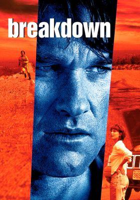 Breakdown's Poster