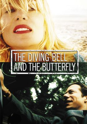The Diving Bell and the Butterfly's Poster