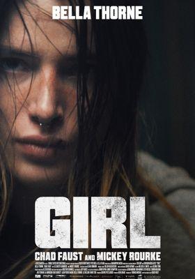 Girl's Poster