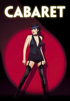Cabaret's Poster