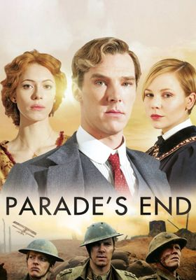 Parade's End 's Poster