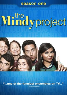 The Mindy Project Season 1's Poster