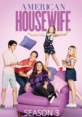 아메리칸 하우스와이프 시즌 3의 포스터