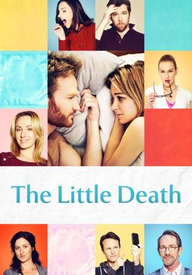 The Little Death's Poster