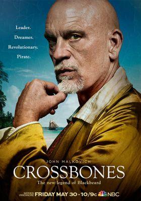 크로스본즈의 포스터