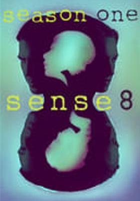 Sense8 Season 1's Poster