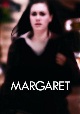 Margaret's Poster