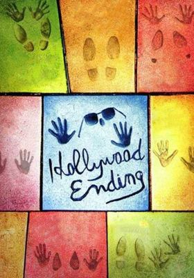 Hollywood Ending's Poster