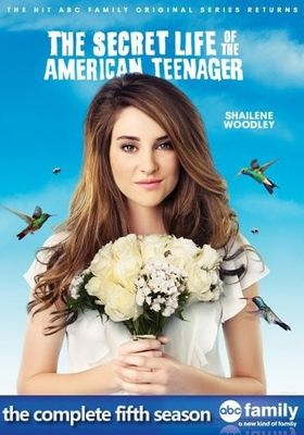 The Secret Life of the American Teenager Season 5's Poster