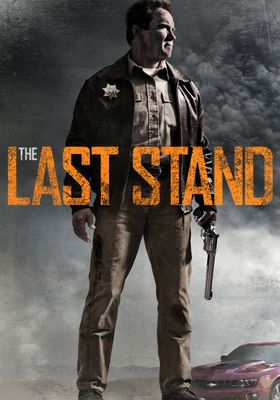 The Last Stand's Poster