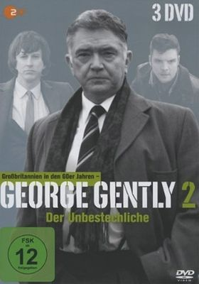 Inspector George Gently Season 2's Poster