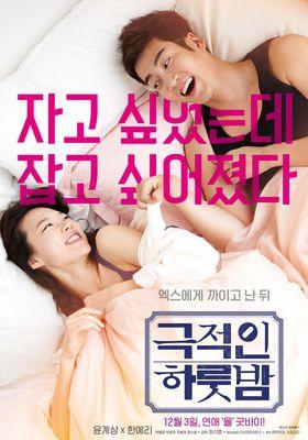 『ワンナイト・カップル』のポスター