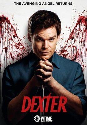 『デクスター シーズン6』のポスター