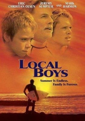 Local Boys's Poster