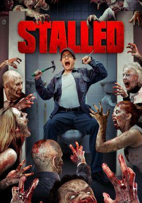 『Stalled』のポスター