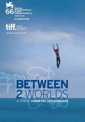 Between Two Worlds's Poster