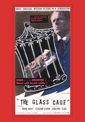The Glass Cage's Poster
