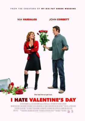 I Hate Valentine's Day's Poster