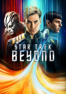 Star Trek: Beyond's Poster
