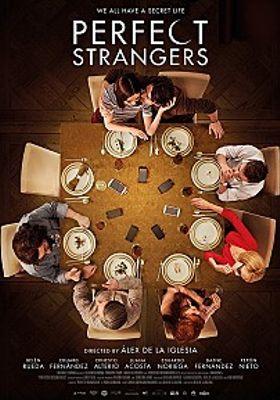 『Perfect Strangers(英題)』のポスター