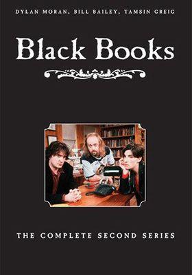 블랙 북스 시즌 2의 포스터