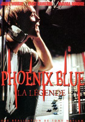 피닉스 블루의 포스터
