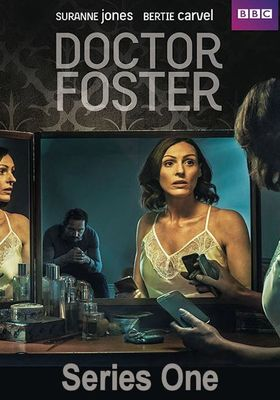 Doctor Foster Season 1's Poster