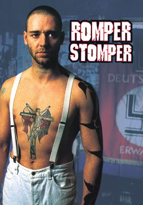 Romper Stomper's Poster