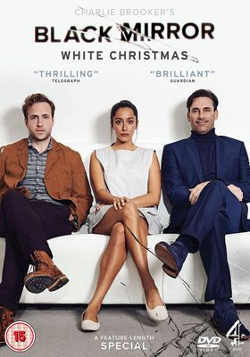 Black Mirror: White Christmas's Poster